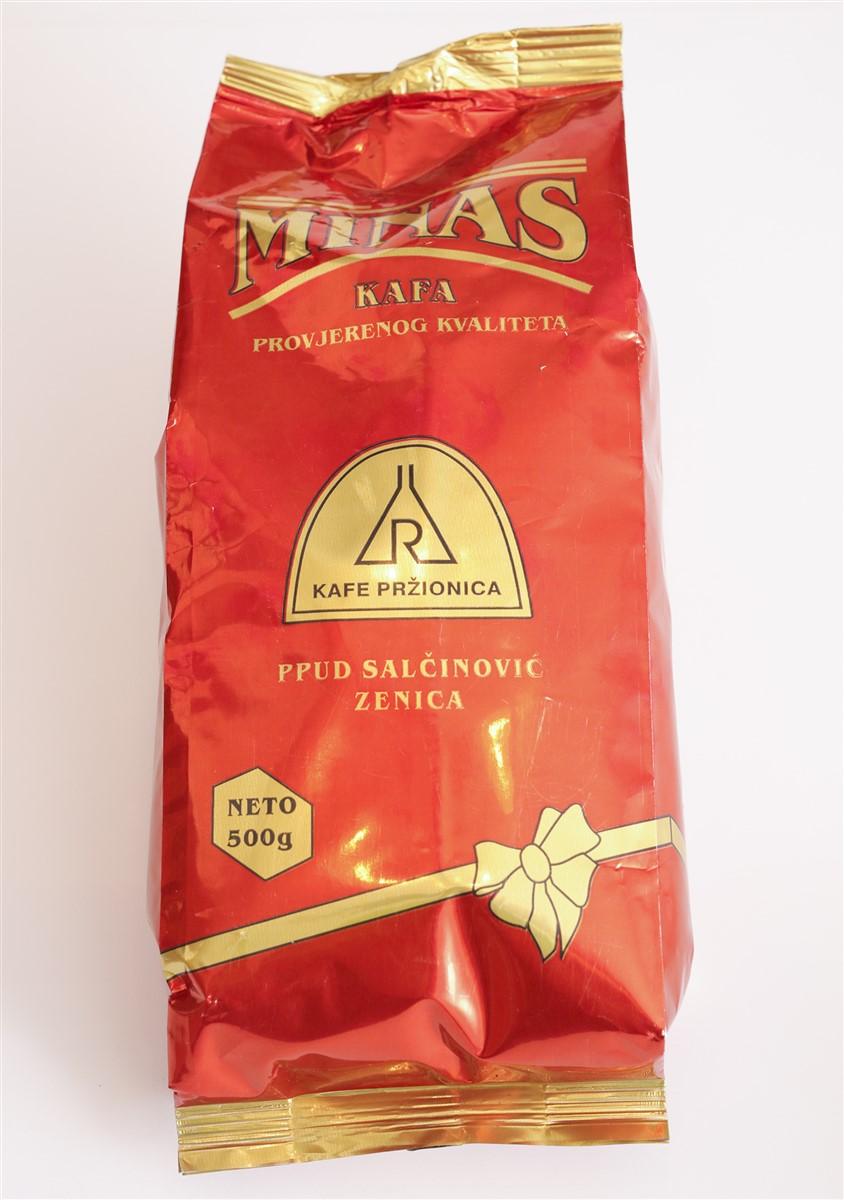Minas kafa 500 g